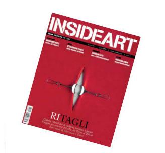 Inside Art copertina